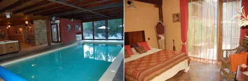 Disfruta del spa y la piscina climatizada a 30 los 365 - Apartamento la barcena ...